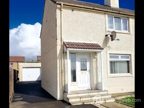 Property to rent in Bringan Road, Kilmarnock, KA3