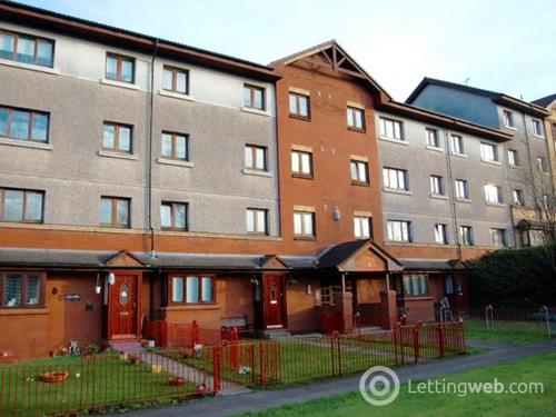 Property to rent in Ashvale Crescent, Glasgow, G21