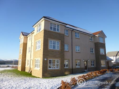 Property to rent in Whitehouse Gardens, Gorebridge, EH23
