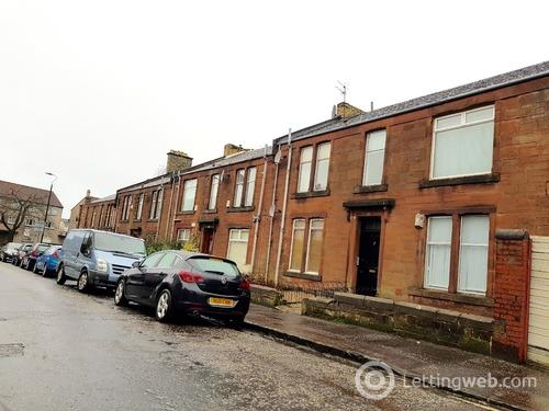 Property to rent in Dick Road, Klmarnock, KA1