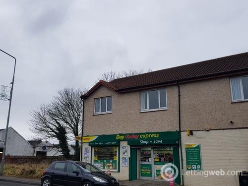 Property to rent in Uphall Station Road, Pumpherston, Livingston, EH53