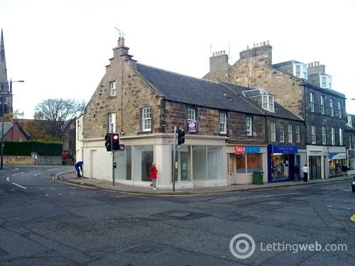Property to rent in Old Edinburgh Road , Dalkeith, EH22