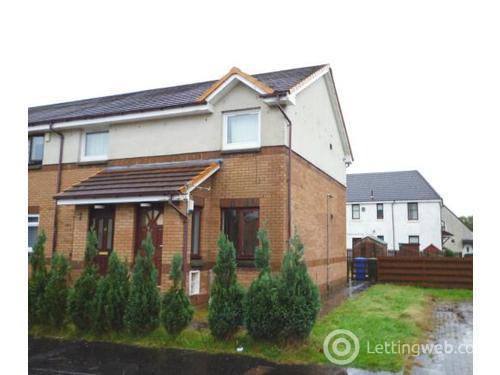 Property to rent in Burnside Crescent, Blantyre, G72