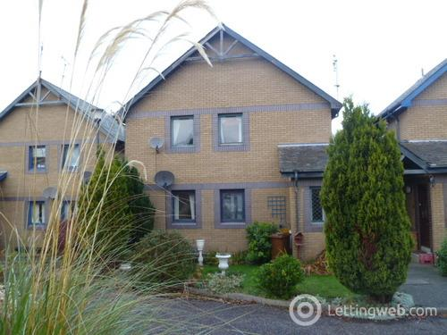 Property to rent in Eskview Grove, Dalkeith, EH22