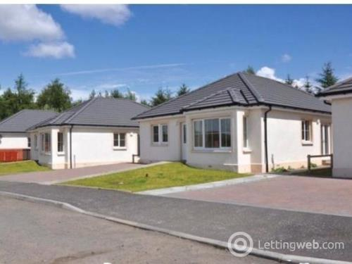 Property to rent in Mcadam way, Dalmelington, KA6