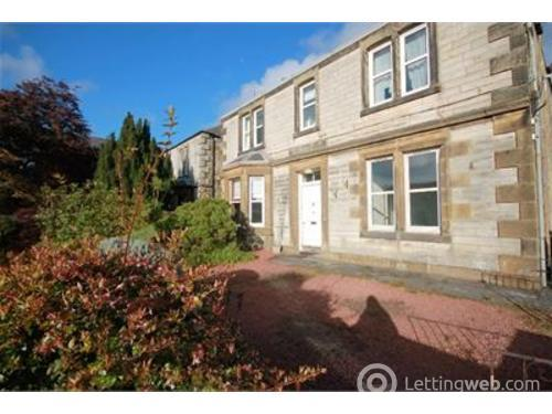 Property to rent in John Street, Penicuik, EH26