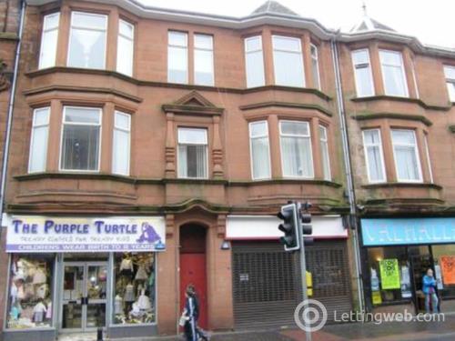 Property to rent in Titchfield Street, Kilmarnock, KA1