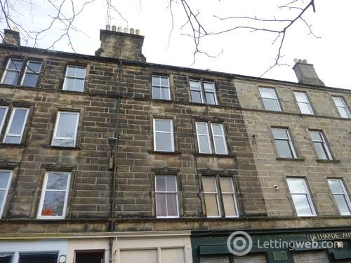 Property to rent in Newhaven Road, Edinburgh, EH6