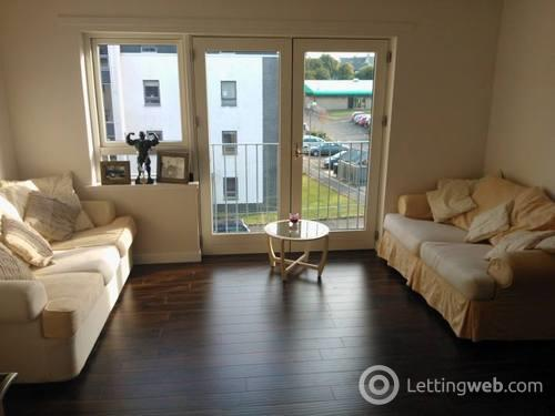 Property to rent in West Pilton Way, Edinburgh, EH4
