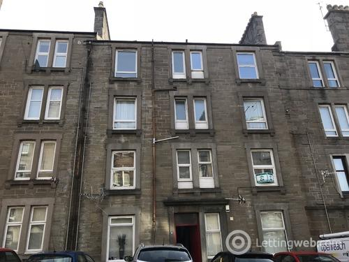 Property to rent in Baldovan Terrace, DUNDEE, DD4