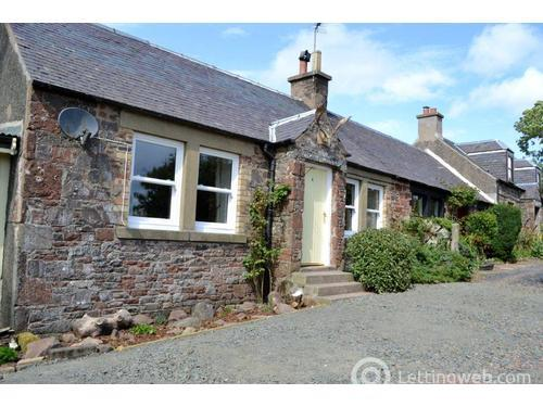 Property to rent in Kirktonhill Cottages, Oxton, TD2