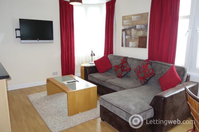 Property to rent in 1 bed flat in the city centre - Market St - Free Wi Fi