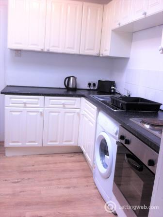 Property to rent in Longate, Peterhead - 3 Bedroom Flat