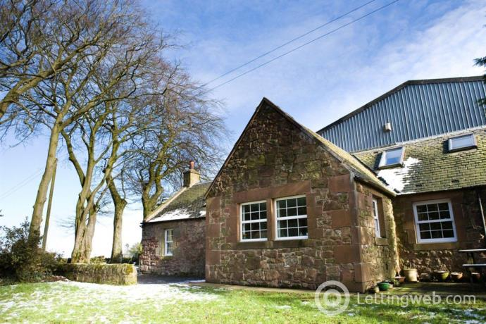 Property to rent in Steading Cottage, West Calder