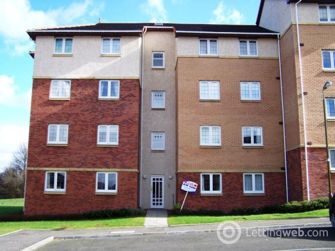 Property to rent in Burnvale Place, Livingston, West Lothian, EH54 6GD