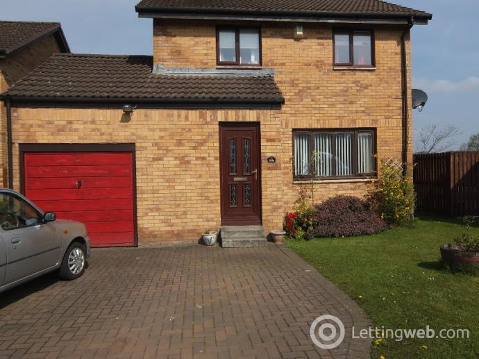 Property to rent in Bankton Park West, Livingston, West Lothian, EH54 9BS