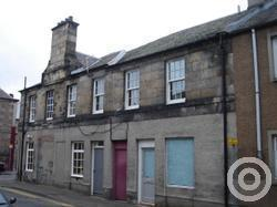 Property to rent in 4b James Street, Perth PH2 8LZ