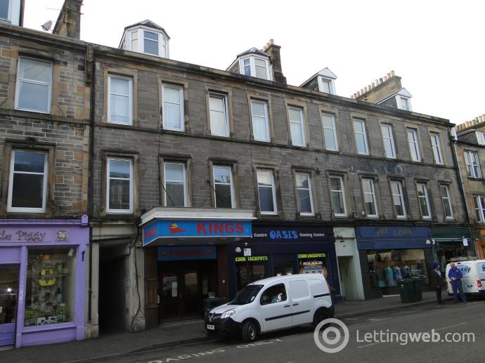 Property to rent in 49B South Methven Street, Perth, Perth and Kinross