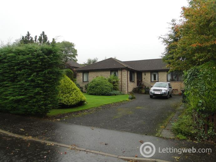 Property to rent in 20 Abbey Park, Auchterarder