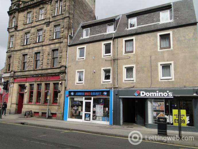 Property to rent in 185E South Street, Perth PH2 8NY