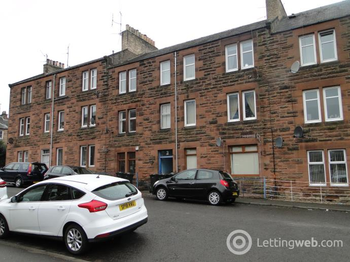 Property to rent in 3a Hawarden Terrace, Perth