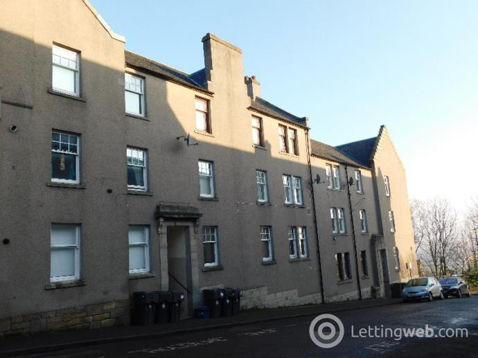 Property to rent in Darnley Street, Stirling Town, Stirling, FK8 1BT