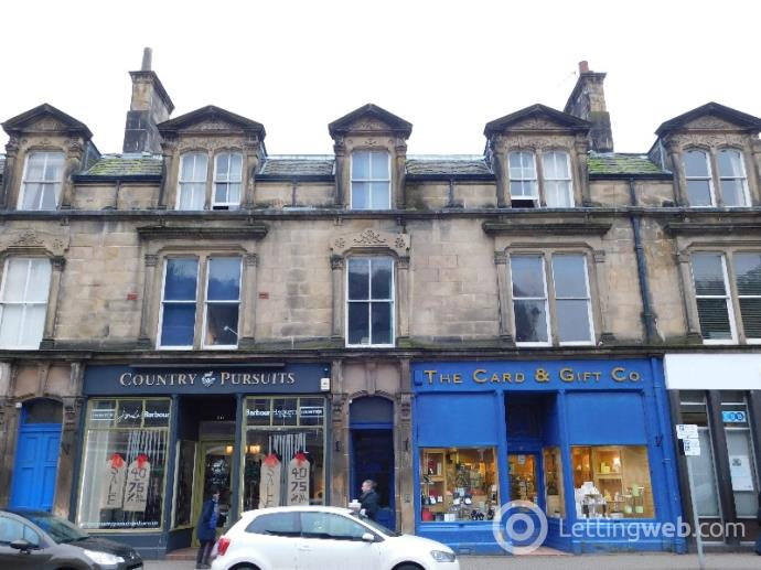 Property to rent in Henderson Street, Bridge of Allan, Stirling, FK9 4HS