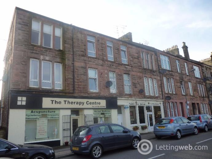 Property to rent in Springfield Terrace, Dunblane, Stirling, FK15 9AA