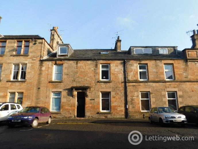 Property to rent in Bruce Street, Stirling Town, Stirling, FK8 1PB