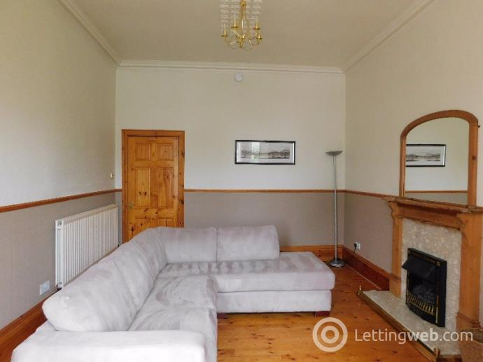 Property to rent in Millar Place, Riverside, Stirling, FK8 1UX