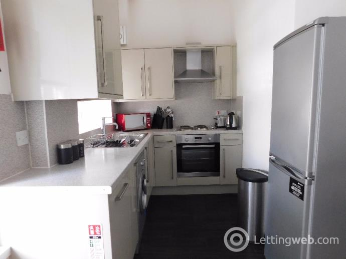 Property to rent in Newhouse, St. Ninians, Stirling, FK8 2AG