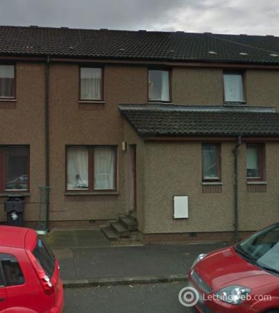 Property to rent in Rosebery Terrace, Stirling Town, Stirling, FK8 1TX