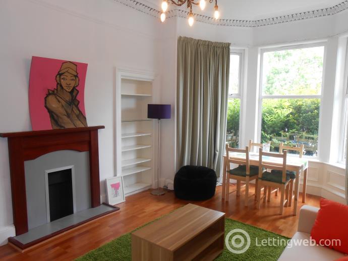 Property to rent in Balcarres Street, Morningside, Edinburgh