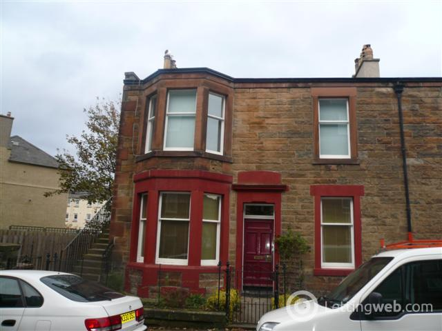Property to rent in Moat Street, Edinburgh