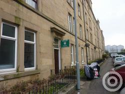 Property to rent in 13/7 Wardlaw Street, Edinburgh