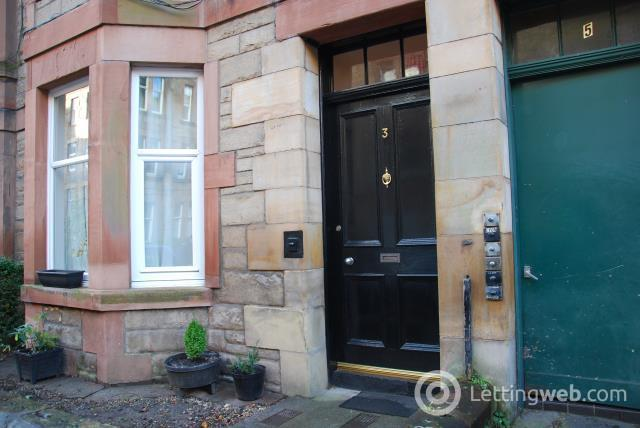 Property to rent in Springvalley Terrace, Edinburgh