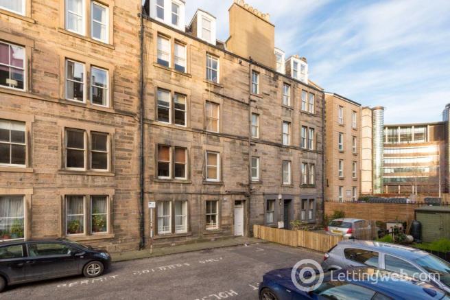 Property to rent in Gardeners Crescent