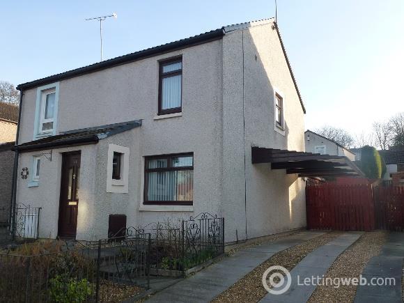 Property to rent in Rosebank Avenue, Falkirk