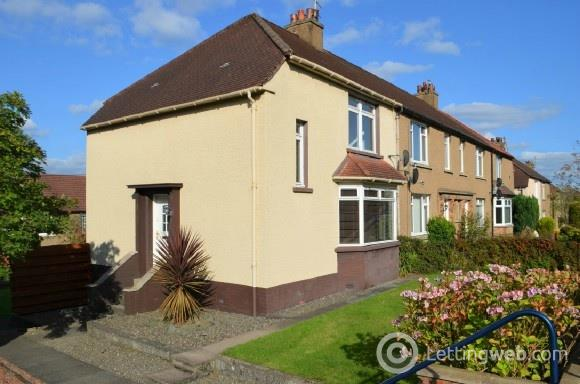 Property to rent in Balmoral Street, Falkirk