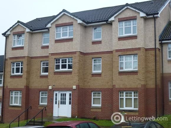 Property to rent in Cumbrae Drive, Falkirk