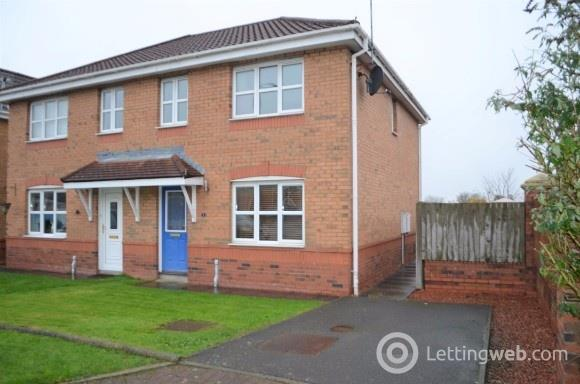 Property to rent in Taylor Court, Falkirk