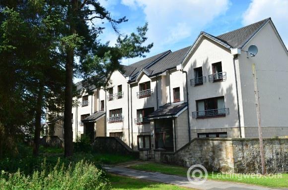 Property to rent in James Short Park, Falkirk