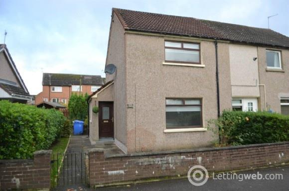 Property to rent in Maggie Wood's Loan, Falkirk