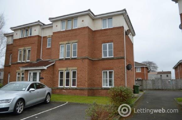 Property to rent in Sir William Wallace Court, Stenhousemuir