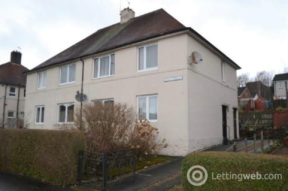Property to rent in Ashley Terrace, Alloa