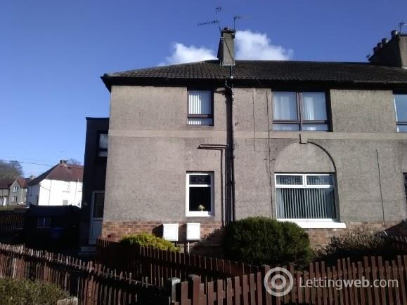 Property to rent in Preston Terrace, Linlithgow