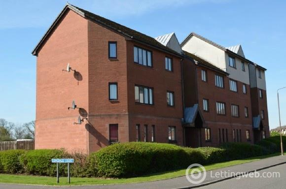 Property to rent in Longdales Court, New Carron, Falkirk