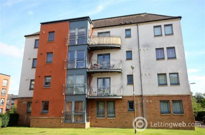 Property to rent in Kaims Terrace, Livingston, EH54 7EX