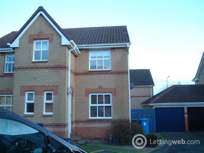 Property to rent in Cornfield Place, Livingston, EH54 6TE