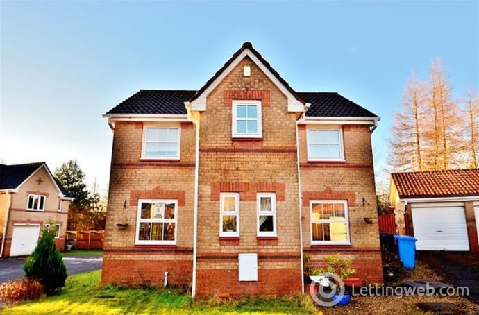 Property to rent in Butlers Place, EH54 6TD